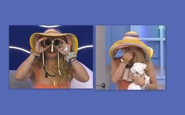 Big Brother: Η Άννα Μαρία «ξαναχτύπησε»! Τα κιάλια, τα κλάματα και το θέατρο