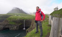 Happy Traveller: Το πρώτο ταξίδι του Ευτύχη στο εξωτερικό για το 2020