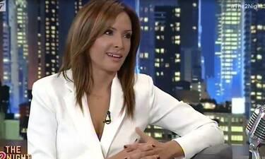 Μαρία Σαράφογλου: Τα τρυφερά λόγια για τον γιο της–Θα έκανε δεύτερο παιδί;