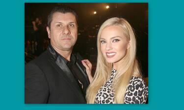 Τζούλια Νόβα: Μετά την κόντρα με τον πρώην της, δείτε τι αποκάλυψε on camera