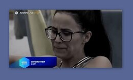 Big Brother: Η Χριστίνα Ορφανίδου θα μιλήσει στο live για το ροζ βίντεο