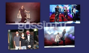 Θέατρο Άλσος: Βραδιά γεμάτη μουσική και celebrities στην Ταράτσα του Φοίβου