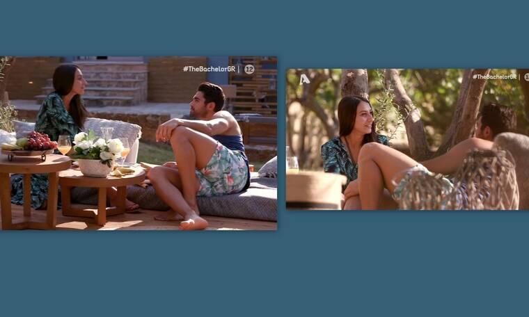 "The Bachelor: Βγήκε ραντεβού με τον Παναγιώτη και ""κάρφωσε"" τις συμπαίκτριές της"