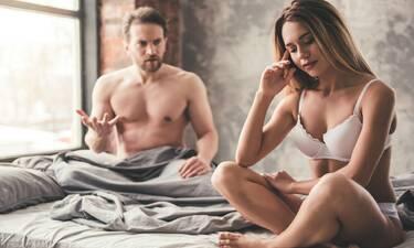 Γιατί οι γυναίκες γίνονται καπνός μετά το πρώτο ραντεβού