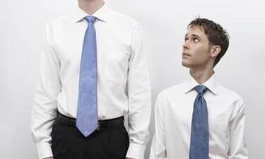 Σε ποιες χώρες ζουν οι ψηλότεροι άντρες;