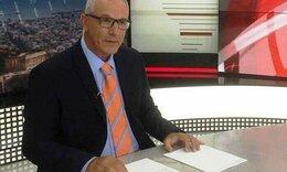 Δημήτρης Καρανικόλας: Πέθανε σε ηλικία 59 ετών ο δημοσιογράφος της ΕΡΤ