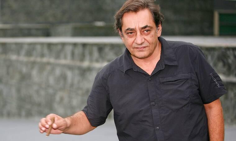 Καφετζόπουλος: Ο ταλαντούχος και κούκλος γιος του!Μοιάζουν σαν δυο σταγόνες νερό