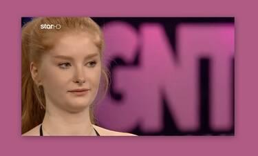 GNTM: Αγνώριστη στο Instagram της η Ξένια! Το plus size model θα σε συναρπάσει