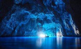 H Blue Lagoon υπάρχει και είναι ελληνική