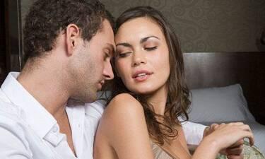 Το μεγάλο μυστικό των πρωταγωνιστών ερωτικών ταινιών