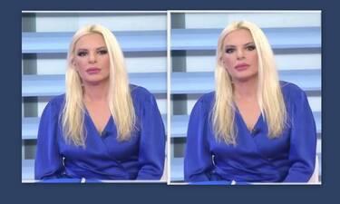 Αποκάλυψε στην Πάνια: «Έστειλα ηθοποιό για μπάνιο επειδή μύριζε τσικνίλα»