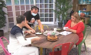 Πάμε Δανάη: Η έκπληξη της Μπαλατσινού στη Δανάη και το hashtag «για πάντα μάνα»