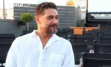 Πάνος Ιωαννίδης: Επιτέλους το παραδέχτηκε! Είναι ερωτευμένος! (Pics-Vid)