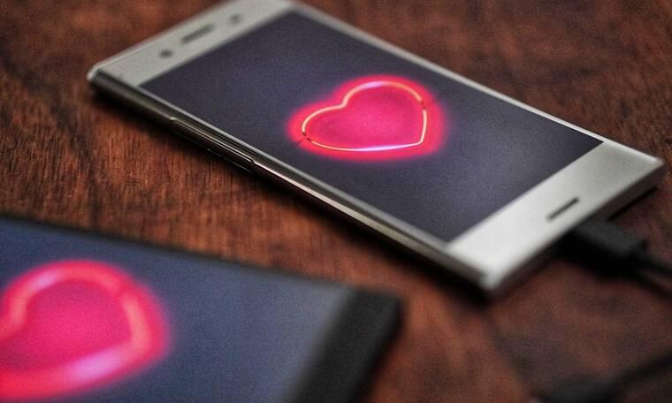 Οι κορυφαίες εφαρμογές για να φλερτάρεις από το κινητό (pics)