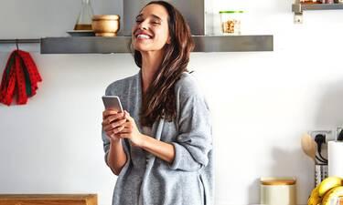 Τρία απίστευτα πράγματα που μπορεί να κάνει το κινητό σου και δεν το ξέρεις