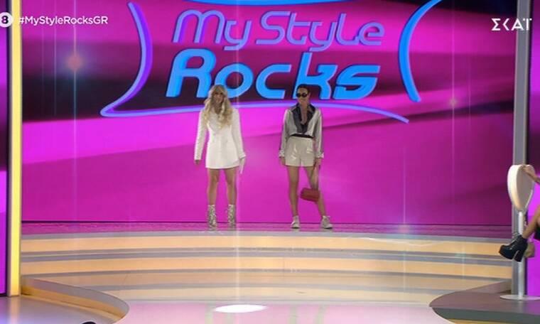 My Style Rocks: Έκπληξη με διπλή είσοδο στο πλατό – Αυτές είναι οι νέες παίκτριες
