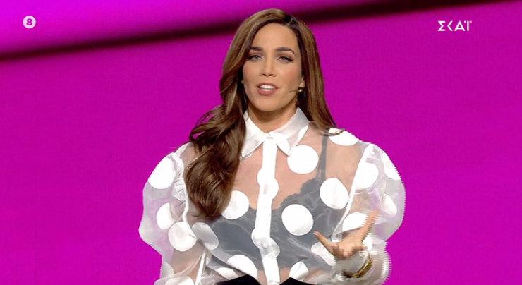 My Style Rocks: Η απόλυτη ανατροπή στη νικήτρια της ημέρας (video)