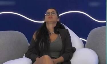 Big Brother:Εφιάλτης δίχως τέλος - Νέο βίντεο της Χριστίνας Ορφανίδου (Vid)