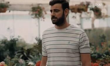 8 λέξεις: Νέο πρόσωπο! Ο Νίκος Πολυδερόπουλος στον ρόλο του Φρίξου