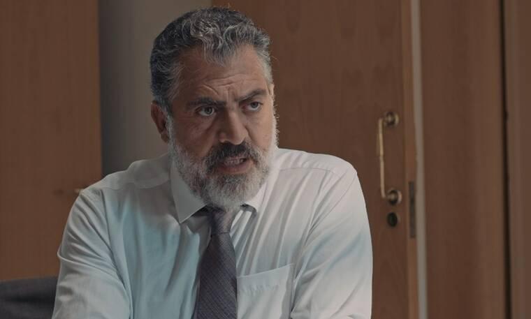 8 λέξεις: Προβληματισμένος ο Μιλτιάδης μετά τις αποκαλύψεις για τον Φοίβο