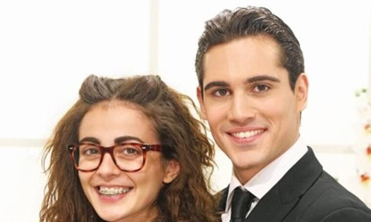 Μαρία η άσχημη: Ο Αλέξης αντιμετωπίζει την έξαλλη Μαρκέλλα