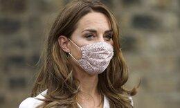Kate Middleton: Ανησυχητικά αδυνατισμένη