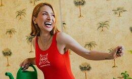 Με τη σαλάτα της Μαρίας Ηλιάκη θα χάσεις αρκετά κιλά