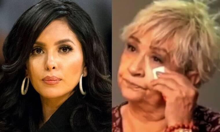 Βανέσα Μπράιαντ: Η μητέρα της την κατηγορεί ότι την έδιωξε από το σπίτι