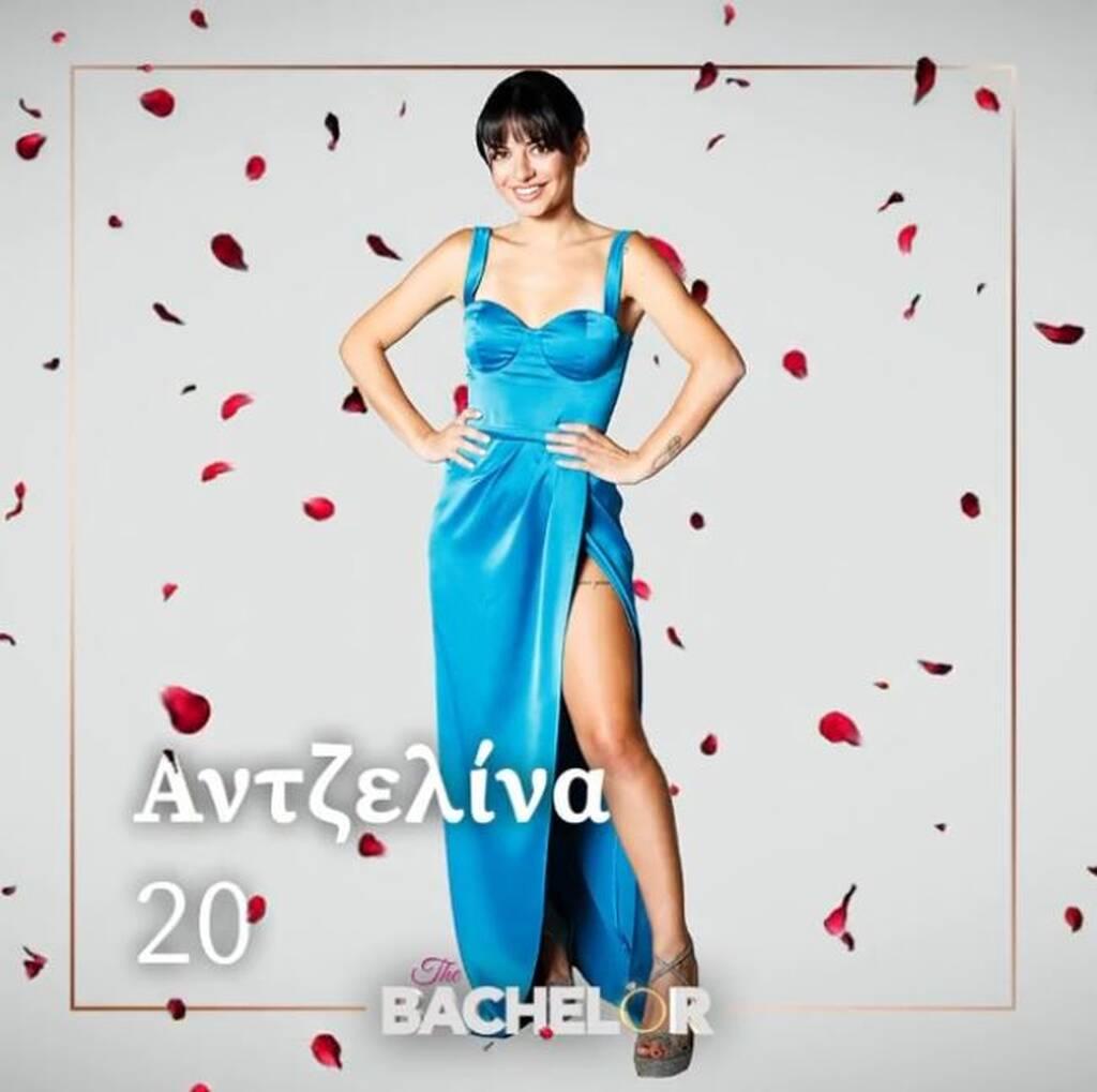 The Bachelor - Spoiler: Αυτή είναι η τελική πεντάδα! (pics)
