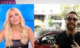 Σάκης Τανιμανίδης: Η τηλεοπτική επιστροφή του μέσω Survivor και το παρασκήνιο