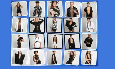 GNTM: Αυτοί είναι οι 20 διαγωνιζόμενοι. Γνωρίστε τους καλύτερα! (photos)