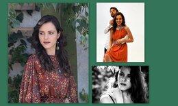Μαριαλένα Ροζάκη - Αποκλειστικό: «Το περσινό καλοκαίρι άνοιξαν οι ουρανοί για μένα»