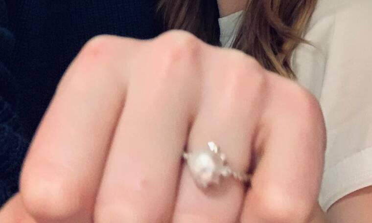 Μας την έσκασε! Η ηθοποιός παντρεύτηκε και το ανακοίνωσε μέσω Instagram