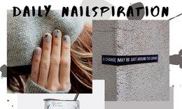 10 γκρι βερνίκια και 10 nail art για τα νύχια σου