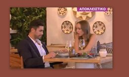 The Bachelor: Οι πρώτες δηλώσεις της Βίβιαν μετά το ραντεβού με τον Βασιλάκο