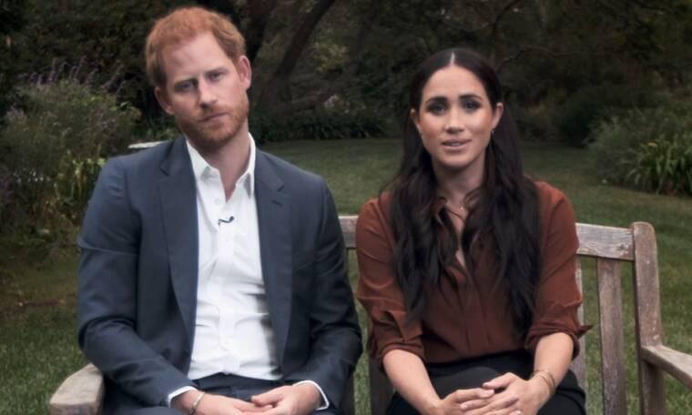 Το σχόλιο από το Παλάτι για τον πρίγκιπα Harry δείχνει τον εκνευρισμό της βασίλισσας