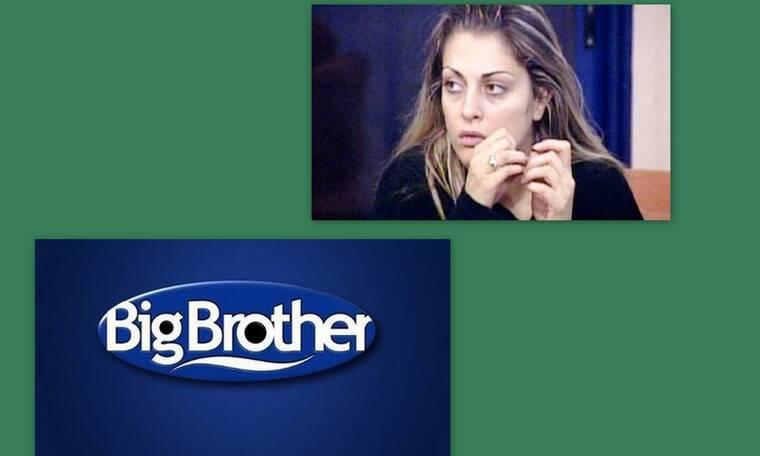 Δώρα Αρχοντάκη: Σπάει τη σιωπή της 19 χρόνια μετά το Big Brother1