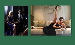 «Μπιμπελό» με... ποδάρες: Αυτές είναι οι σταρ με τα μακρύτερα πόδια! (pics)