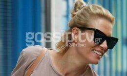 Καγιά: Έκανε το απόλυτο street look! Δες πώς κυκλοφορεί στο κέντρο της Αθήνας