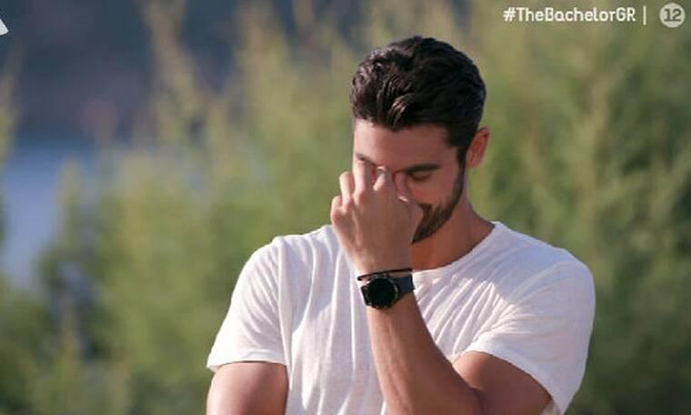 The Bachelor:Πήρε «φωτιά» το twitter!Tο αφροδισιακό χορταρικό και ο τουρτοπόλεμος