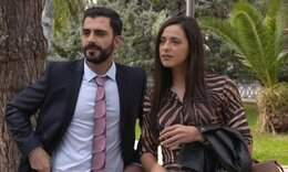 Έλα στη θέση μου: Αχιλλέας και Ρενάτα έτοιμοι για το διαζύγιο