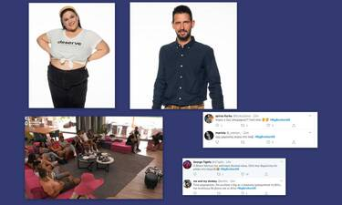 Big Brother: To twitter ψάχνει τον τρίτο υποψήφιο και δίνει ρέστα