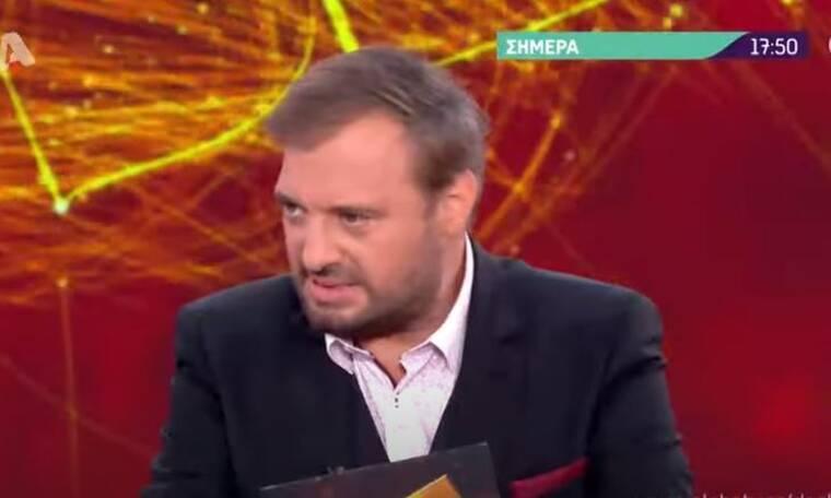 DEAL: O Κυριάκος παίζει μπαλίτσα με τον Τραπεζίτη - Έχει όντως τις 60.000ευρώ;