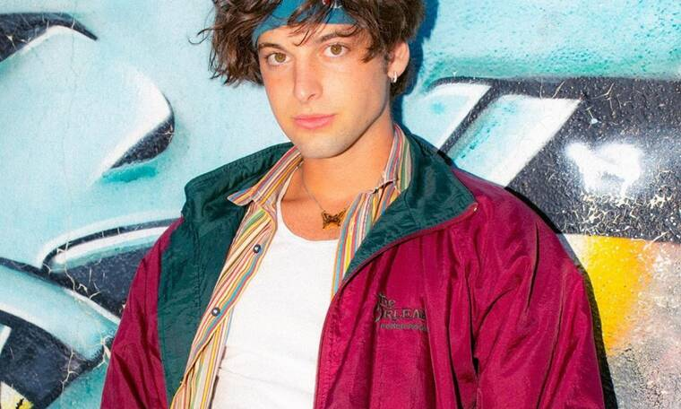 Troy Zarba: Βρήκαμε το νέο crush της Addison Rae και είναι o Νο1 Tik-Toker