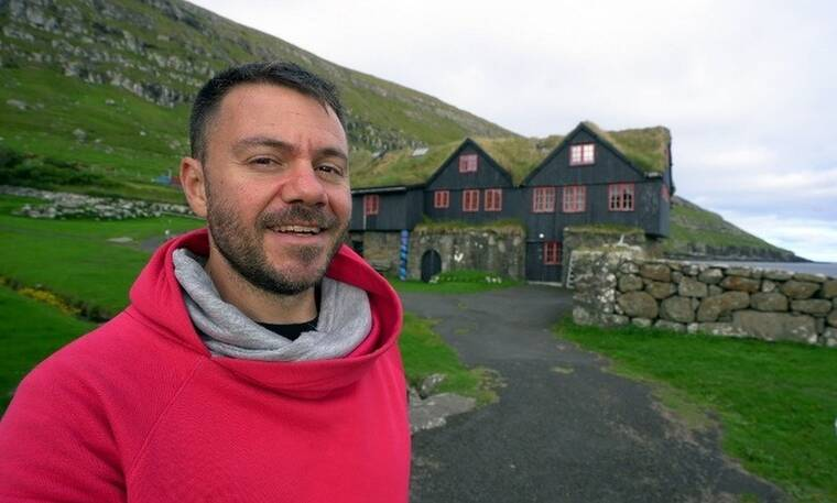 Happy Traveller: Το ταξίδι στα Νησιά Φερόε συνεχίζεται!