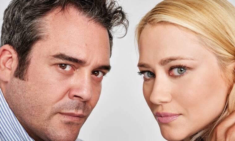 Η Φαμίλια: Γνωρίστε τους πρωταγωνιστές της νέας σειράς του ANT1