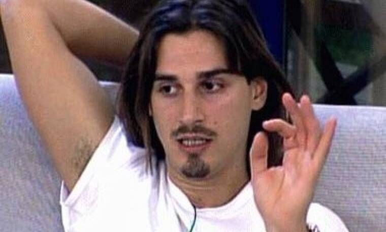 Big Brother:Θυμάστε τον Κώστα Μπόβολο; Τι κάνει σήμερα και πόσο έχει αλλάξει;