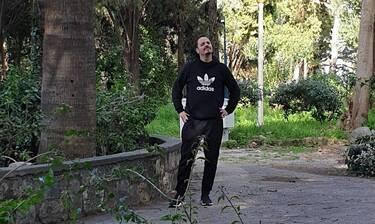 Αλέξανδρος Τσουβέλας: «Δεν είμαι τύπος που κάνει πλάκα όλη την ημέρα»
