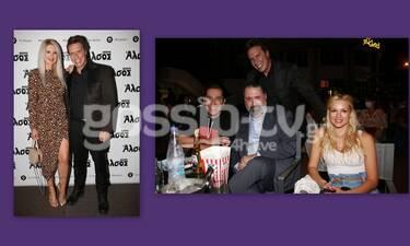 Θέατρο Άλσος: Οι celebrities ήταν εκεί για άλλη μια φορά - Τι παρακολούθησαν;