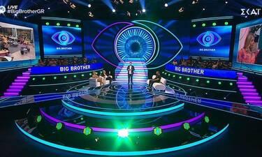 Big Brother: Η απόλυτη ανατροπή! Αυτός είναι ο τρίτος υποψήφιος (Pics-Vid)